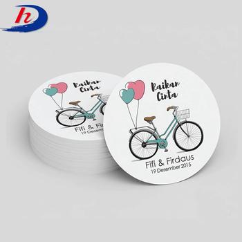 Oem printed cheap bulk vinyl decal sheet die cut logo stickers custom