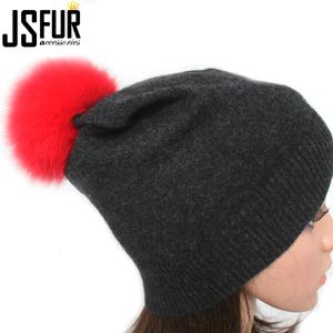 Women Knitted Beanie Hat 1483f3383ea1