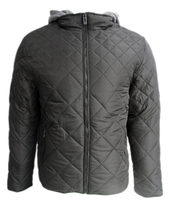 Winter jackets stock lots for men