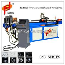 Direct manufactures CNC Single head mesin bending with CE certificate
