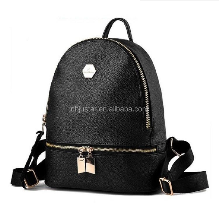97fe7623811b 2017 Latest Design Elegant Ladies Stylish Fashion Backpack Women ...