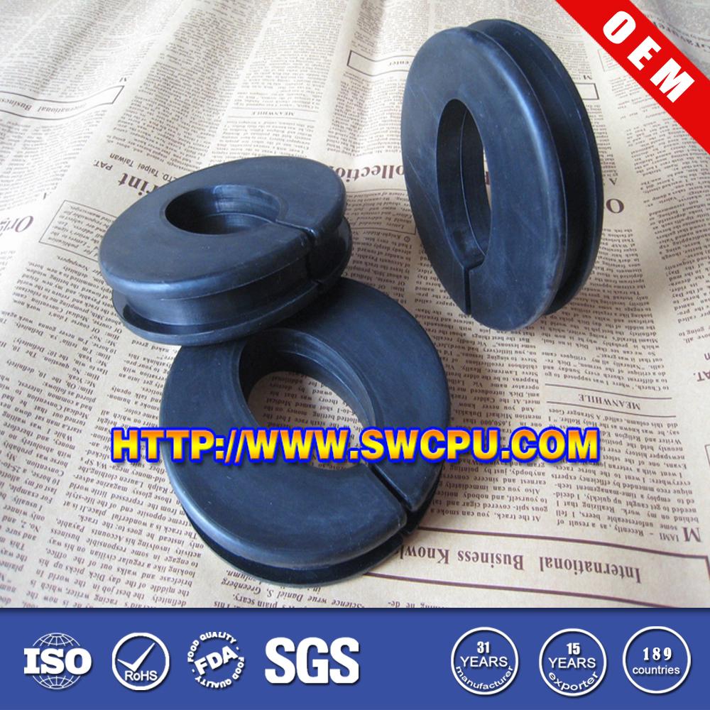 Rubber Split Grommet For Wire /rubber Grommet With Slit - Buy Rubber Split  Grommet For Wire /rubber Grommet With Slit,Electrical Rubber Grommet,Rubber  Plugs ...