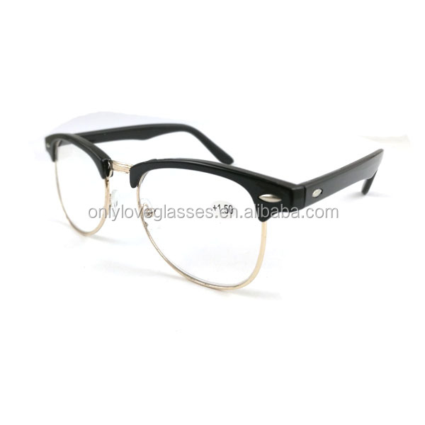 Brand vintage reading glasses