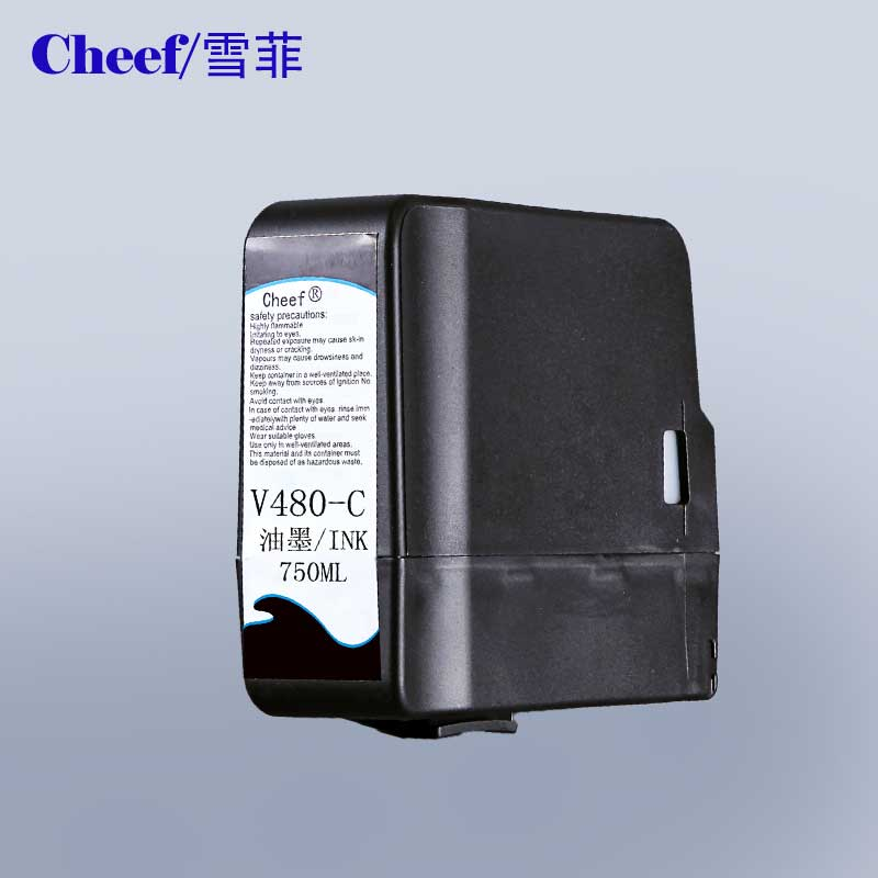 Cheap Price With Good Quality Alternative White Ink V480-c For Videojet  Coding Printing Machine - Buy Ink For Videojet Printer,Alternative White  Ink