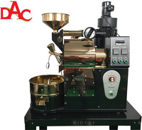 Roastery Machine Dalian Amazon Coffee 1Kg Batch Coffee Roasting Machine
