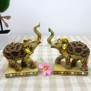 Cheap price china wholesale elephant figurines for sale