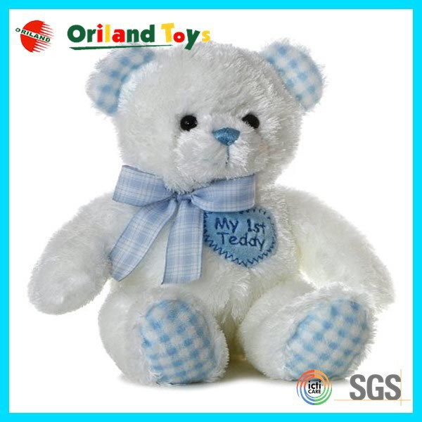 Newest design lovely big teddy bear for romantic Valentines