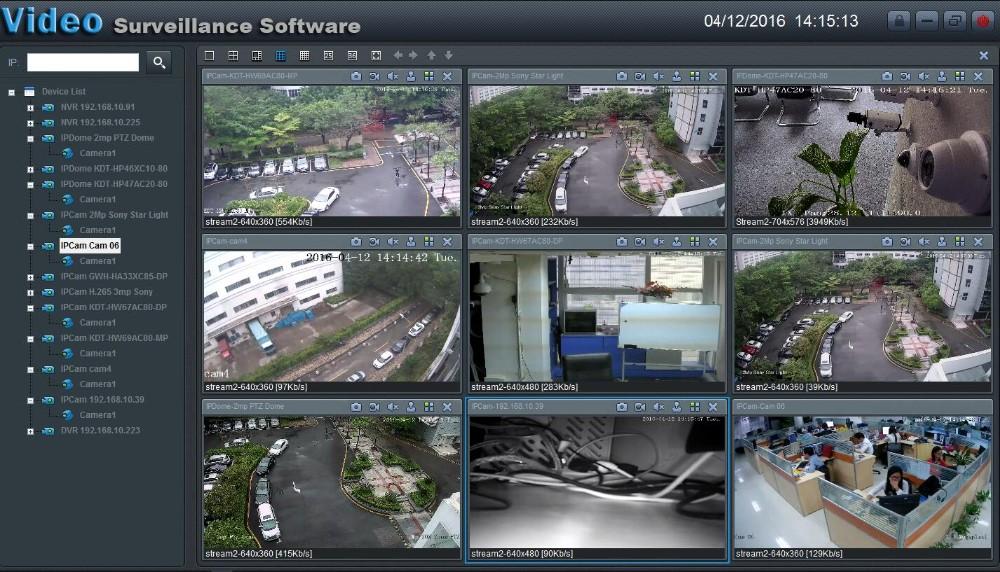 Hac-hfw1220rm Cctv Full Hd 1080p Mini Dome Dhcvi Security System Hd ...