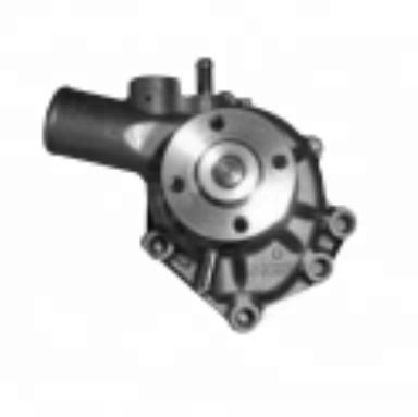 Iseki Wpw-002 Wpw-003 Wpw-004 Wpw-005 Mini Tractor Water Pump For T5000  T6000 Sx65 Landmax - Buy Mini Tractor Water Pump,Iseki Tractor Engine