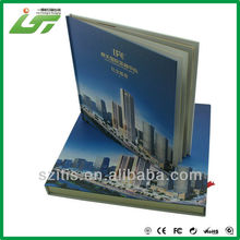 fashion children colorful book printing supplier in China