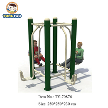 TONGYAO Outdoor Fitness Gym Sport Oefening Apparatuur