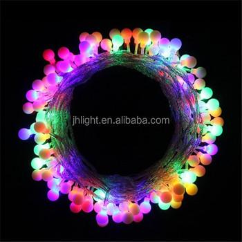 led round ball christmas lights white ball string large outdoor christmas balls lights
