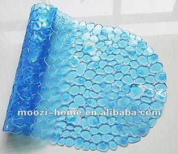 Non Phthalate Pvc Shower Mat Disposable Bath Mats Buy
