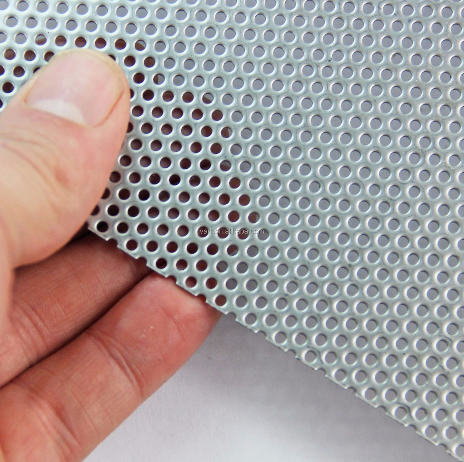 Best price micro ss or mild steel perforated sheet