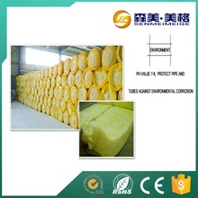 High Density Isover Glass Wool Board/Glass Wool Roll/Fireproof Glass Wool Insulation Price