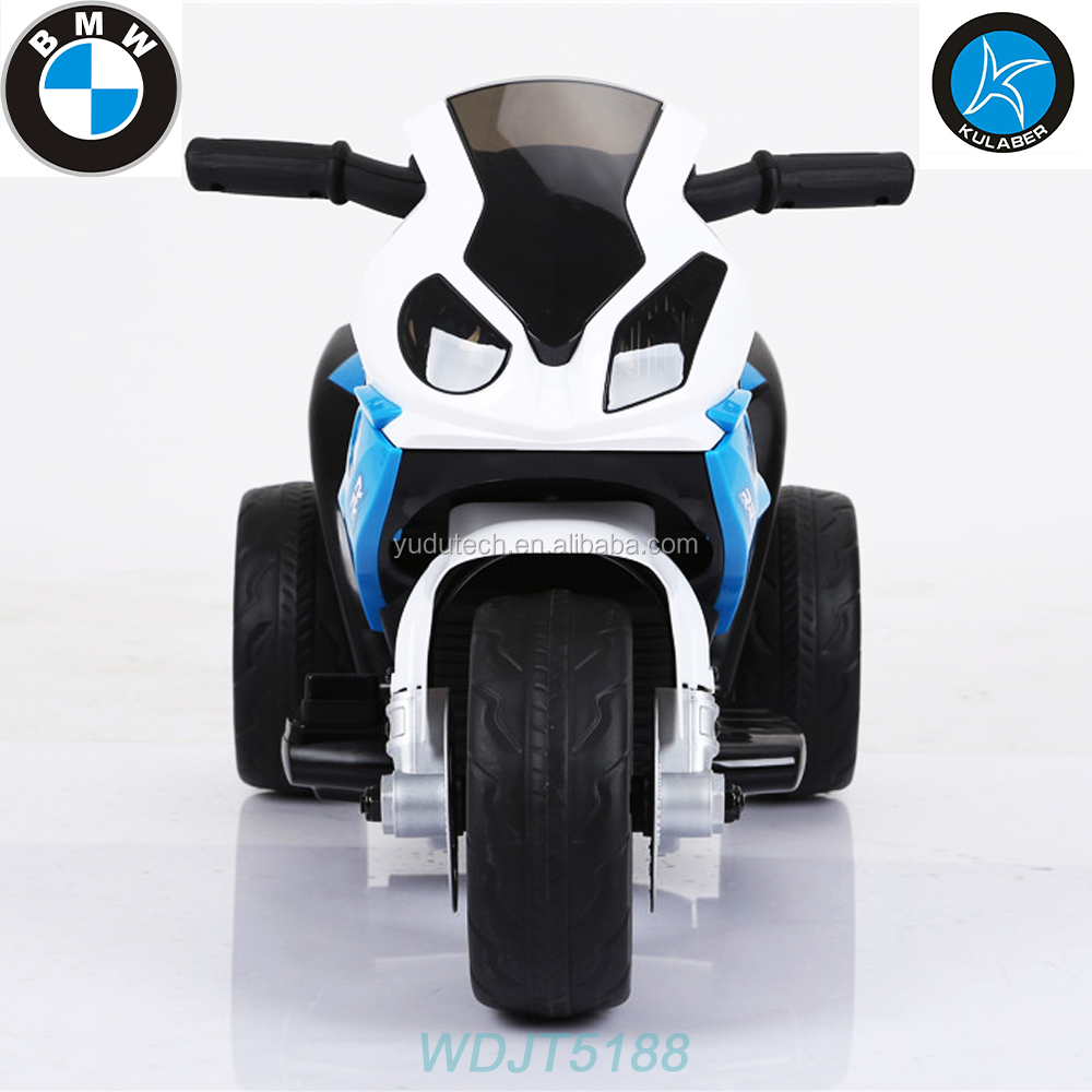 BMW1 KIDS RIDE ON MOTORBIKE MOTORCYCLE ELECTRIC CHILDREN BATTERY BIKE CAR TOYS