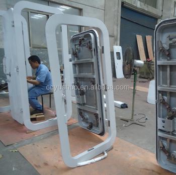 морских сталиводонепроницаемые двери для судов быстрое открытие быстрого закрытия Buy водонепроницаемые двериморская быстрая открытая