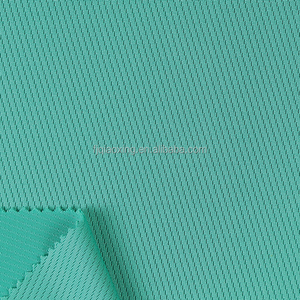 Coolmax polyester mesh sport wicking fabric