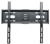 "Ultra-Slim Low Profile TV Wall Mount for LED, LCD, and Plasma TVs - for 30-50"" inch TV"