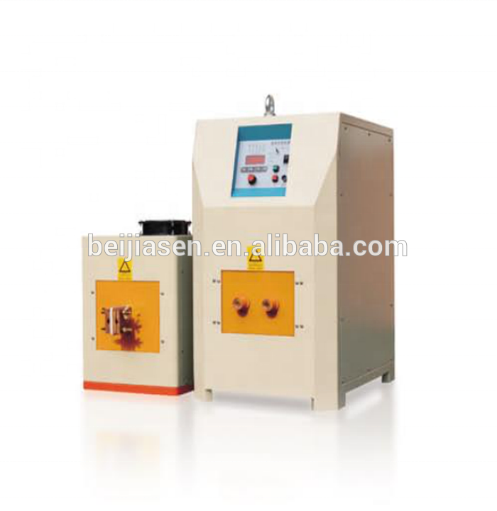 IGBT 40KW Ultra high Frequency  Fast Heating  Induction Heating power/generator