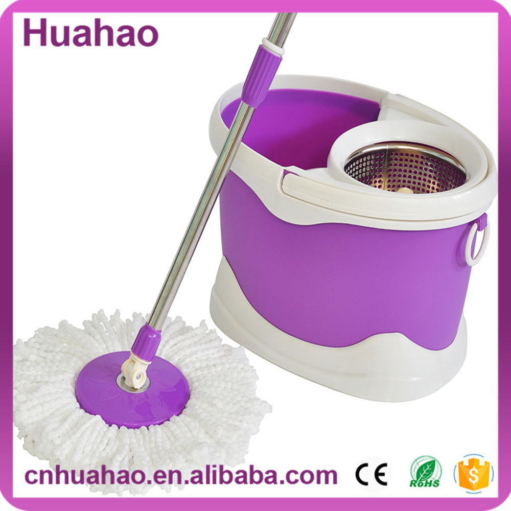Healthy Life Newest Design Spinning Mop Household