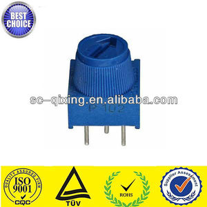 3386MP single turn trimmer 40k ohm potentiometer