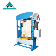 Wholesale manual hand operated hydraulic press machine