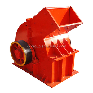 Hot Sale Construction Equipment Impact Heavy Hammer Crusher