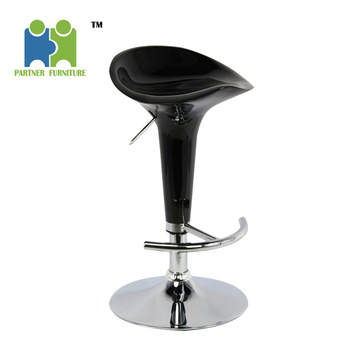 Admirable Liz Contemporary Bombo Style Gloss Finish Adjustable Swivel Bar Stools Chairs Bar Counter Top Pub Buy Counter Bar Stool Coffee Bar Tables And Squirreltailoven Fun Painted Chair Ideas Images Squirreltailovenorg