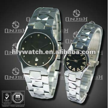 Wholesale Quartz Japan Movement Most Popular Watch For Young Lover