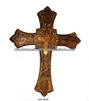 Wooden Crosses,Small Wooden Crosses