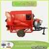 2016 delicately desighed wheat thresher grain sheller
