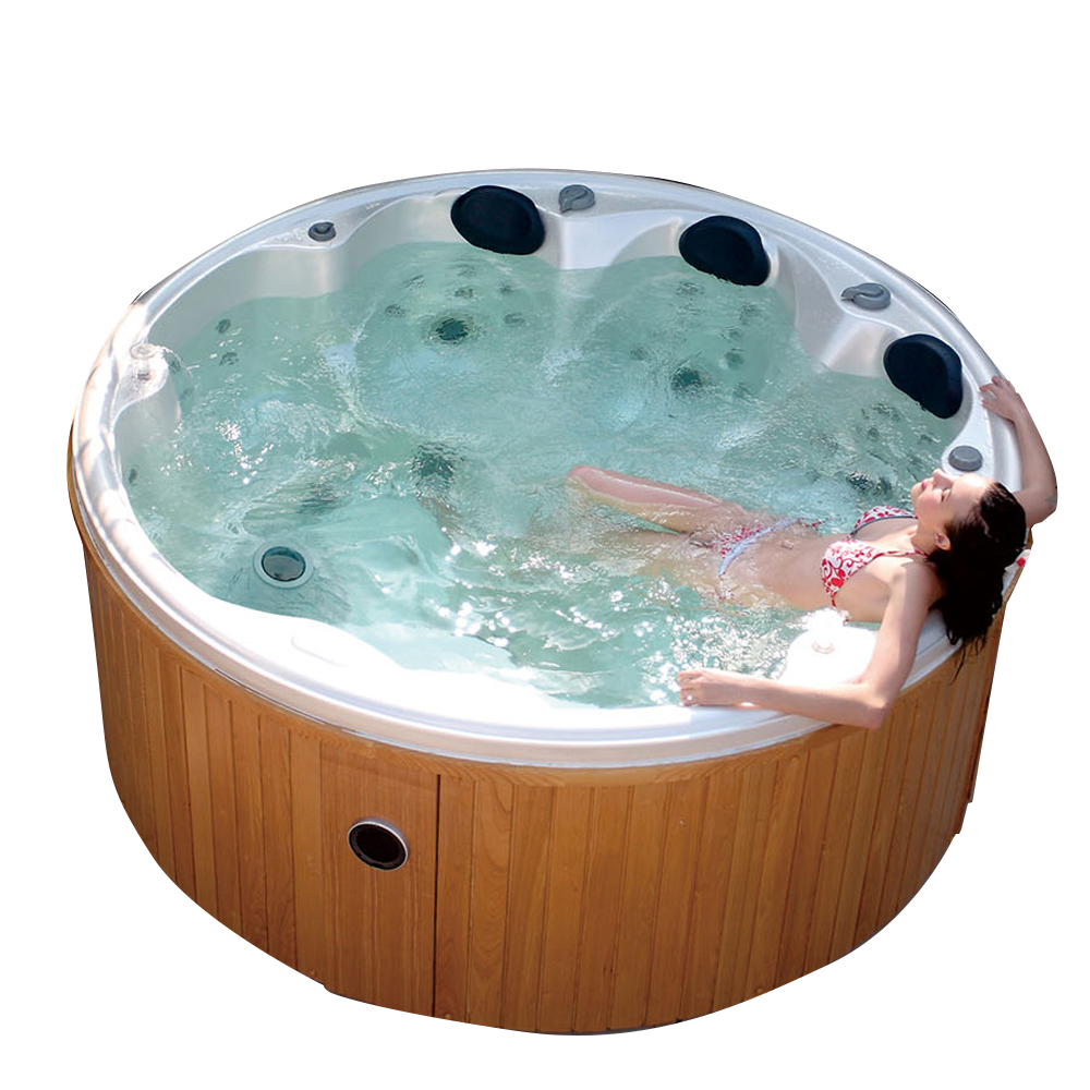 Round Small Hot Tub, Round Small Hot Tub Suppliers and Manufacturers ...