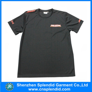 Famous brand name t shirts for men made in china buy for T shirt brand name list