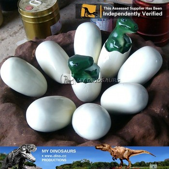 My-Dino magic hatching growing pet dinosaur eggs