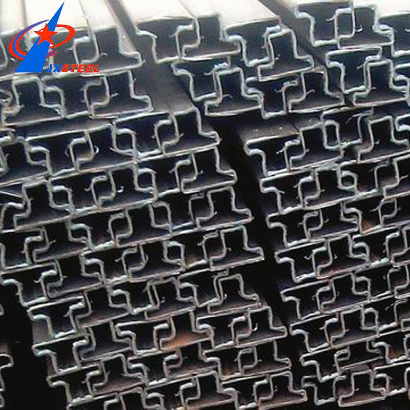Ltz Shaped Special Steel Pipe