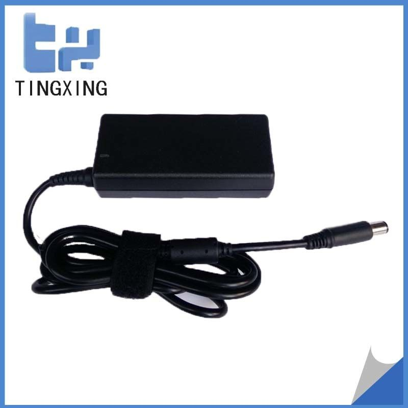 OEM Laptop Adapter for dell 19.5V3.42A65W Notebook charger7.4*5.0MM