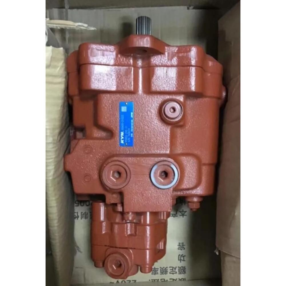 Kayaba PSVD2-21E Hydraulic piston pump