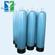 RO water treatment equipment water purification system with FRP tank Water Softener for Home Use by Ion Exchange Resin