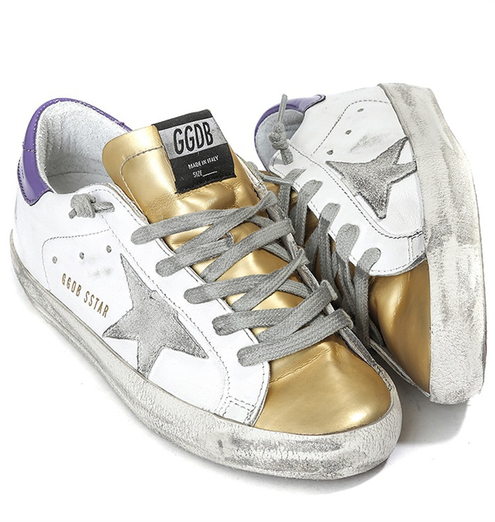 e8baaa8a417 Get Quotations · 2015 New Italy Deluxe Brand Golden Goose GGDB Sneakers  Superstar,Fashion Men Women Breathable Low