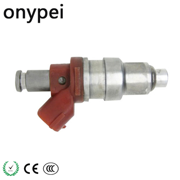 23209-11070 23250-11070 Spares Suppliers Rebuild High Performance Fuel  System Petrol Fuel Engine Injector - Buy Fuel Injectors,Performance Fuel