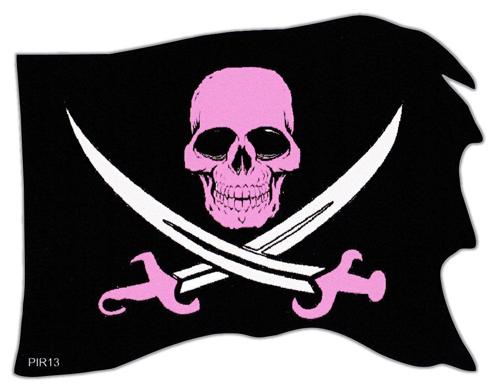 случае фотообои пиратский флаг себежской таможни