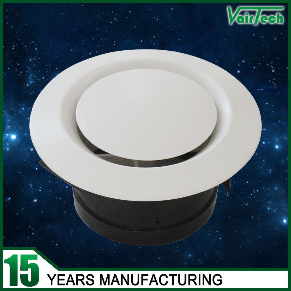 low price ventilation plastic pvc vent cowl for air ducting cover