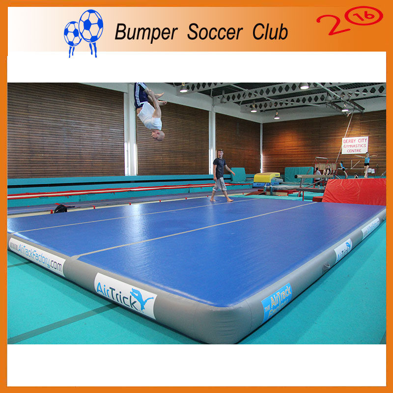 Online Buy Wholesale Gymnastics Trampoline From China