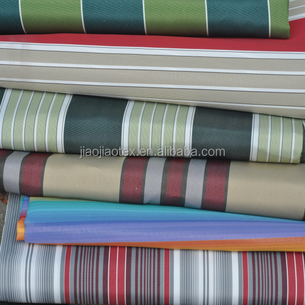 Awning Fabric Wholesale : Wholesale waterproof polyester solution dyed and