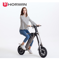 New arrival mini folding electric bike scooter Hot Sale