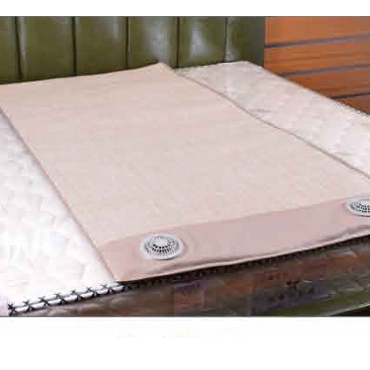 Cooling Air Bed Mattress with fan for summer