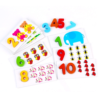 Flash cards Early education Cognitive card