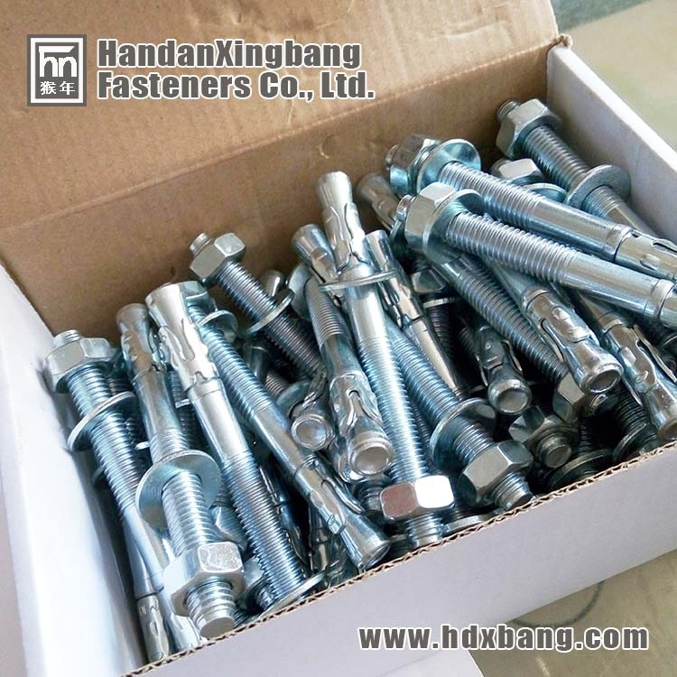 List Manufacturers of Wedge Anchor, Buy Wedge Anchor, Get