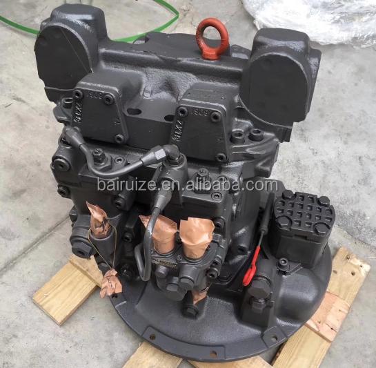 Excavator parts Main Pump, EX200 Hydraulic pump 9150726,9152668, HPV102FW,EX200-5